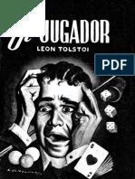 El Jugador - Leon Tolstoi