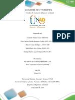 Fase 2 - Estudios de Evaluación de Impacto Ambiental (2)