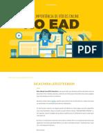 Videos Online EAD 1
