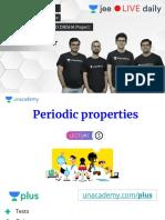 L5 - Periodic
