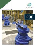 ARTECHE Relay Catalog (PT)