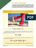 Aula 5 - Matemática 1ª Série
