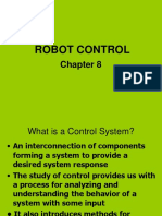 Chapter 8 Control