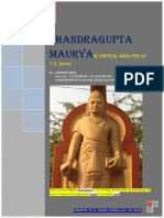 CHANDRAGUPTA MAURYA BY SANGRAM SINGH01.docx