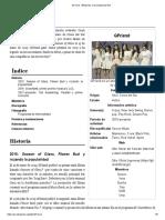 GFriend - Wikipedia, La Enciclopedia Libre