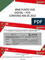 Rendicion de Cuentas 2016 - 2019