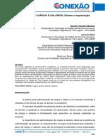 Politica de Cargos e Salários - Estudo e Implantação