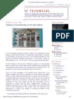 AF Technical_ Testing & Commisioning 11-KV Sub-station