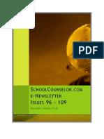 96-114 School Counselor Newsletter