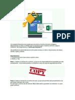 Quitar Claves de Documentos Excel.docx