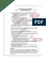 La Nota de Inteligencia Financiera N° 00139-2016-DAO-UIF-SBS / p.4