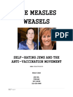 The Measles Weasels