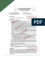 Nota de Inteligencia Financiera, la N° 00245-2016-DAO-UIF-SBS