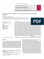 The effects of trust in physician on self-efficacy, adherence and diabetes outcomesq.pdf
