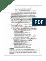 Nota de Inteligencia Financiera N° 00079-2016-DAO-UIF-SBS