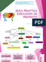 Diapositivas Sobre Ejecucion Del Proyecto Tc 342 Sistematizacion e Informe PDF 1