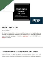 CONCIENCIA, VIGILIA Y LUCIDEZ.pptx