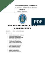 ABANDONO NIÑO NIÑA ADOLESCENTE.docx