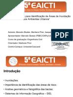 Apresentação EAICTI - Marcelo Skalee.ppt