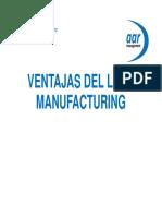 Ventajas Del Lean Manufacturing-151211100824