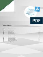 Manual de Utilizare Aspirator Compact Bosch