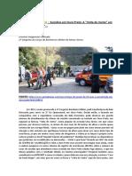 Suicídios em Ouro Preto