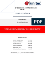 CASO DE HONDURAS