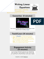 writing linear equations hyperdoc   1