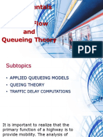Fundamentals of Traffic Flow and Queueng theory.pptx