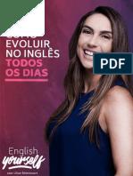 Como evoluir no inglês tpdos oa dias