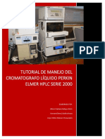 Tutorial Hplc
