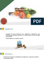 Cip Legislacion Alimentaria (1)