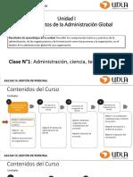 S Ntesis de Contenido AEA260 Clase1