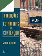 Fundações E Estruturas de Contenção