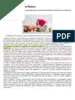 Apostila - Quimica Dos Perfumes