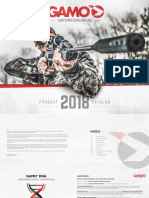 2018 Gamo Catalog Opt
