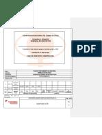 EIM-POE-03-R Rev 0 Procedimiento Torque de Pernos de Estructura