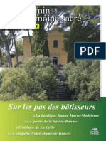 Patrimoine Sacré en Provenceverte