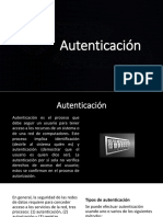 Seguridad Sistema Operativo