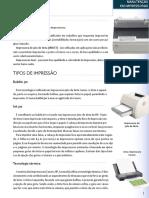 guia para impressoras