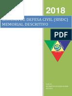 Manual Sisdc3.0