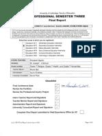uc report