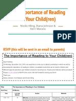 ece 332  family engagement workshop