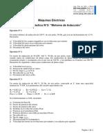Guía de TP3 - Motores de Inducción