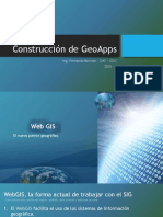 Construcción de GeoApps (1)