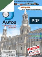 Revista DAutos - Arequipa - Edicion 02