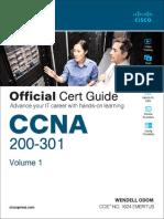 CCNA 200-301 Volume 1 Sample