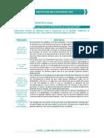 L1. ACTIVIDAD 1. Cómo Llevas a La Práctica La Evaluación