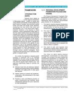 Comprehensive Land Use Plan Report, City of Caloocan (1995-2020)
