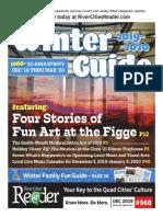 River Cities' Reader #968